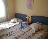Slaapkamer beneden 1