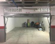 02 Garaje Cerrado