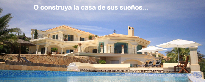 Beach and sun in Spain