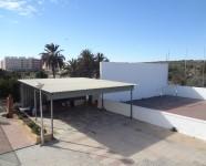 Ref 419 La Marina14 – Garage2